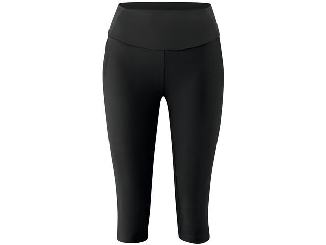Maier Sports Ophit 2.0 Capri Damen black